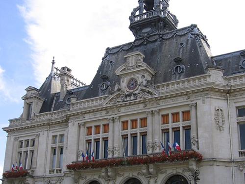 couverture toiture administration publique