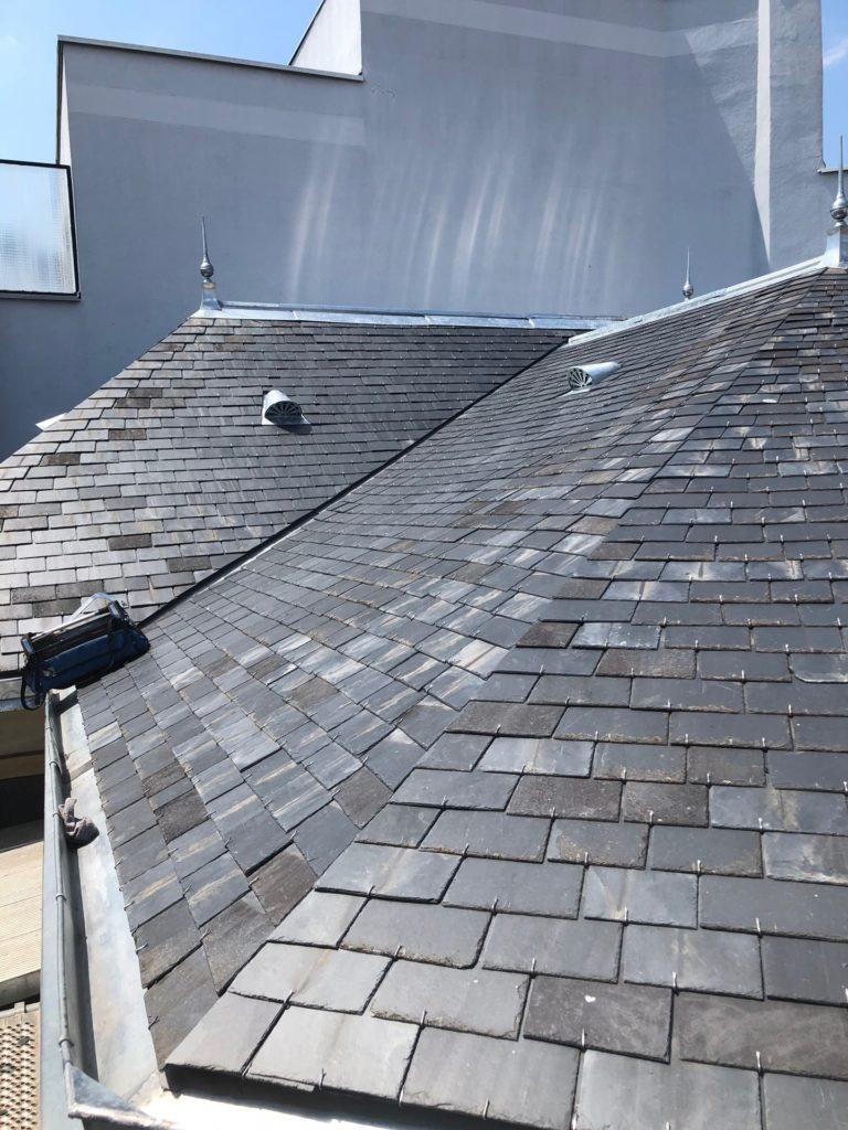 couverture toiture vichy