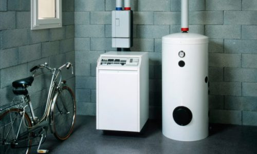 chauffe-eau sanitaire