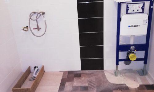 installation chauffage vichy